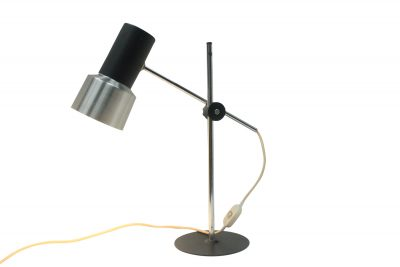 table lamp by Prova black