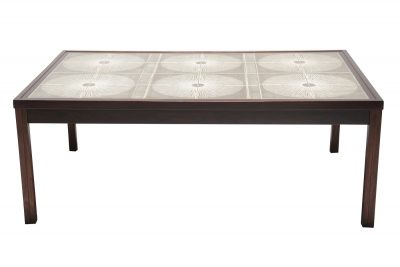 Royal Copenhagen Tile Coffee table