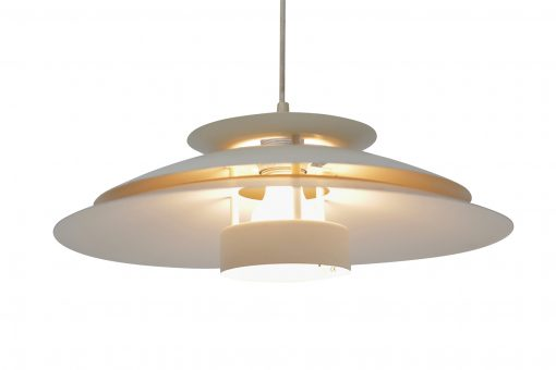 Light Studio by Horn Pendant
