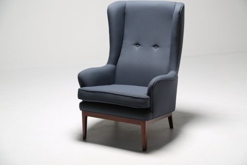 Arne Norell Wing Armchair