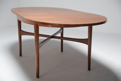 Beithcraft Teak Dining Table vintage dining table vintage furniture dublin vintage furniture Ireland