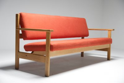 Hans Wegner Sofa for Getama