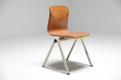 Pagholz Bent Ply Childs Chair